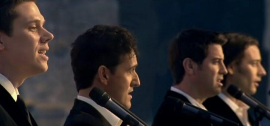 Musikvideo e1485017846952 - Nach diesem Auftritt wirst du diesen Klassiker nie wieder anders hören wollen