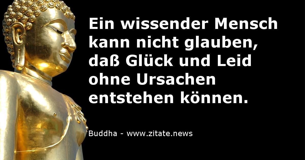 Buddha Zitate & Weisheiten