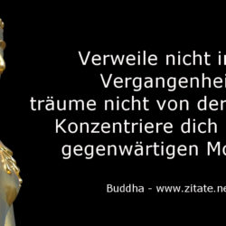 Weisheiten Buddha