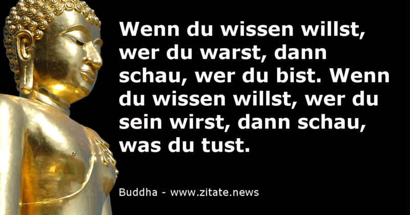 Zukunft Buddha