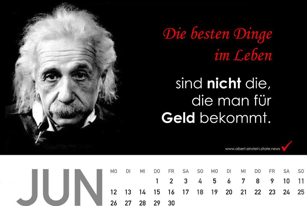 kalender 2018 pdf - Kalender 2018 mit Zitate von Albert Einstein