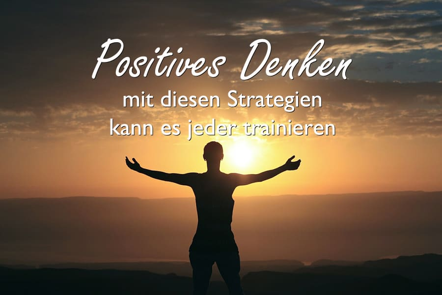 Positive Zitate