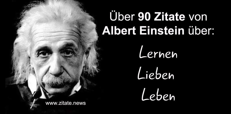 Einstein zitate liebe