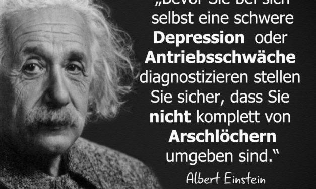 Ziat: Depression oder Antriebsschwäche